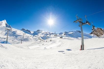 Cheap Ski Holidays In The French Alps French Ski Resort
