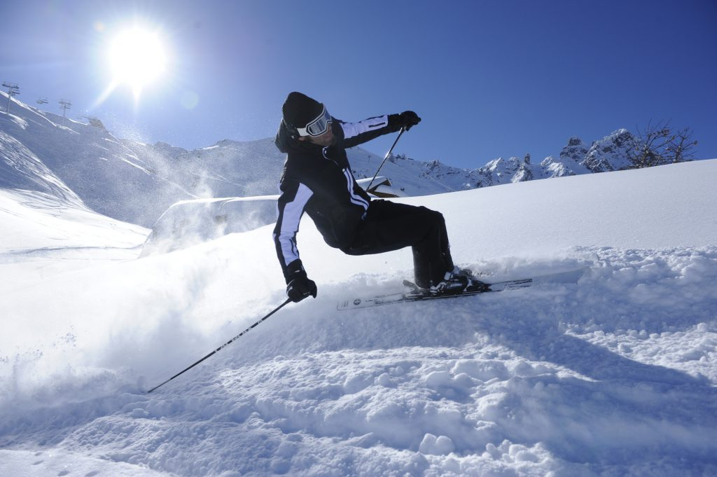 ski-de-luxe